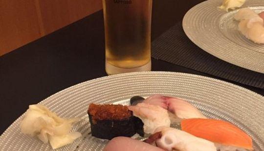 New Japanese Cuisine, Kishu-Zushi