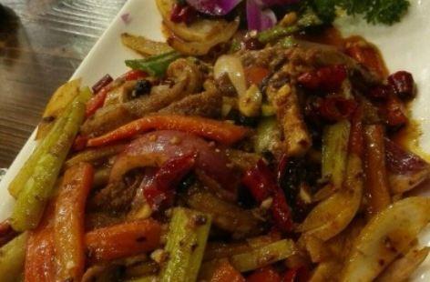 海爾巴格新疆餐廳(東來興店)