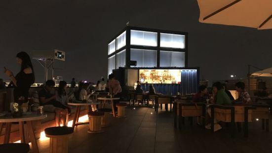 Pier No.1酒吧