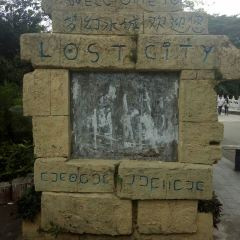Lost City User Photo