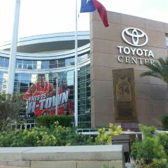 Toyota Center User Photo