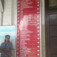 加勒火車站用戶圖片