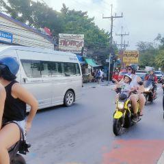 Patong User Photo