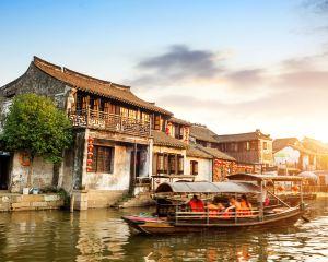 江南古鎮多,想領略水鄉風貌又豈止烏鎮和西塘