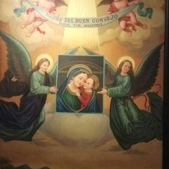 San Agustin Church User Photo