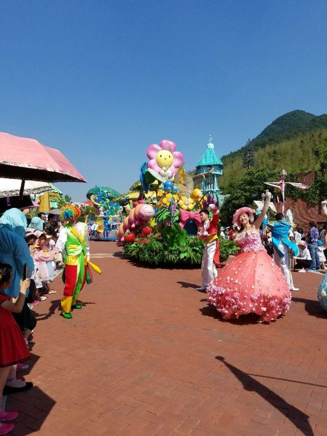 Hangzhou Hello Kitty Park