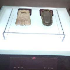 지난시 박물관 여행 사진