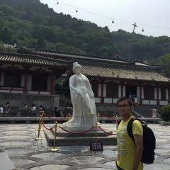화칭궁(화청궁) 여행 사진