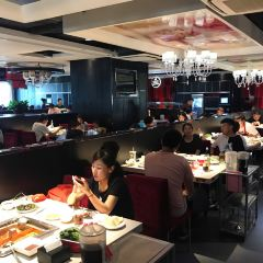 Hidilao Hot Pot( Quan Cheng Road ) User Photo