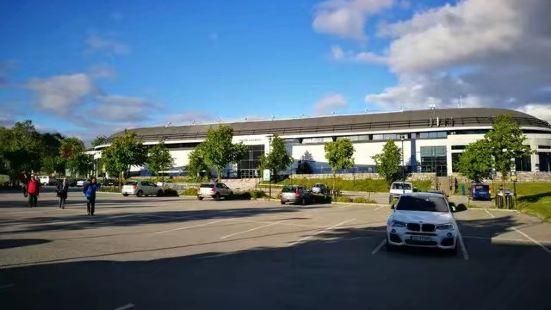 Aker Stadium