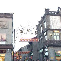 Yitiaolongfanzhuang (Taijichangdian) User Photo