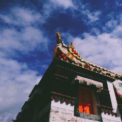 A'Rou Grand Temple User Photo
