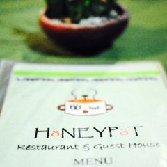 Honeypot Restaurant & Guest House用戶圖片