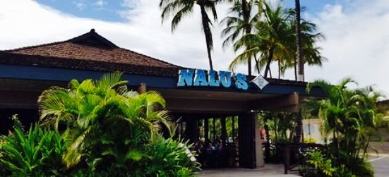 Nalu's South Shore Grill