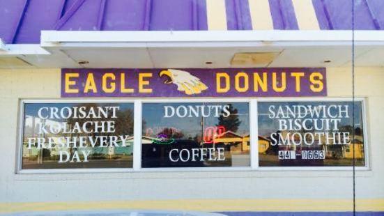 Eagle Doughnuts