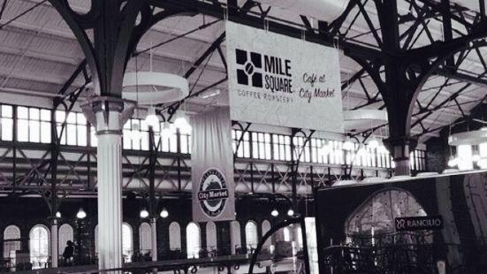 Mile Square Coffee
