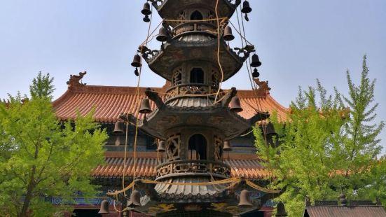 Guajia Temple