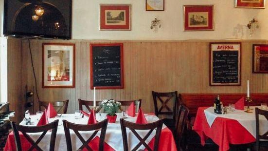 Friulana Restaurant