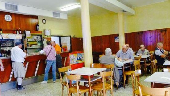 Bar Giovanni E Maria