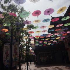 닝보 팡터둥팡신화(영파 방특동방신화) 여행 사진