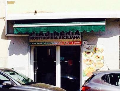 Piadineria - Rosticceria Siciliana da Mario
