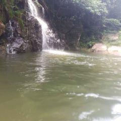 連雲山峽谷漂流用戶圖片