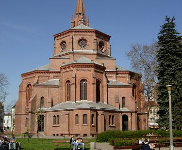 Bydgoszcz Basilica