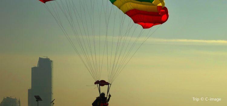 Skydive Dubai | Tickets, Deals, Reviews, Family Holidays