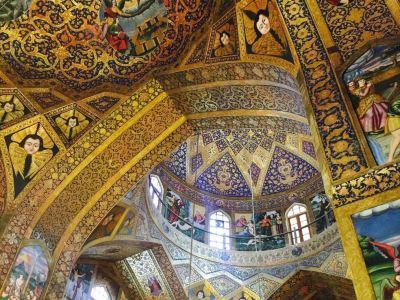 Surpağab Armenian Church/Surpağab Ermeni Kilisesi