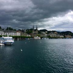 Lake Lucerne User Photo