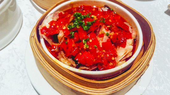 Jin Hai Hua · Xiao Ai Du Shi Qing Gan Restaurant( Wu Zhong Wan Da )