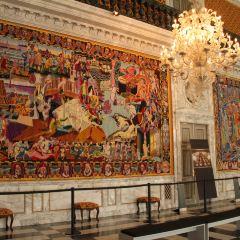 Christiansborg Palace User Photo