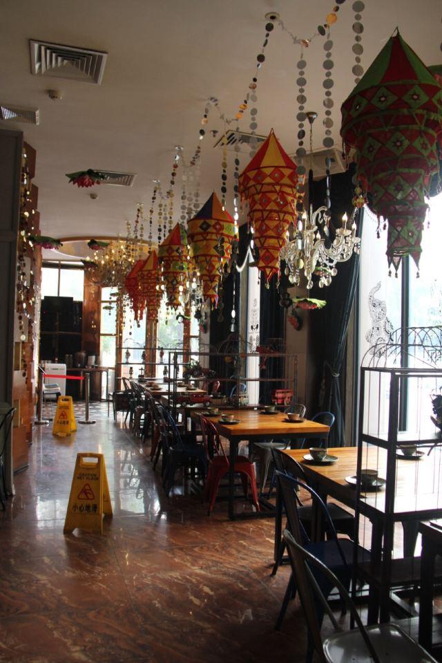 Gongman Xiting Restaurant (Da Donghai)