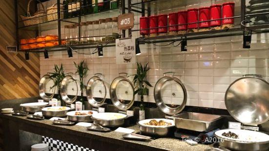 多倫多海鮮自助餐廳(合肥銀泰城店)