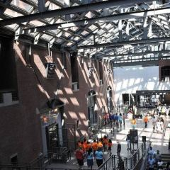 United States Holocaust Memorial Museum User Photo