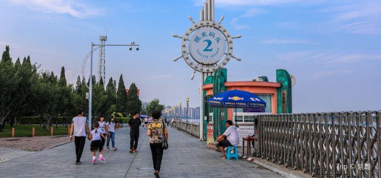 압록강공원2