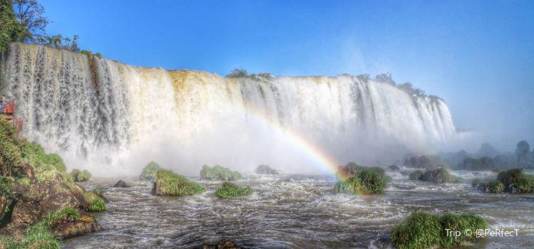 Iguassu Waterfalls3