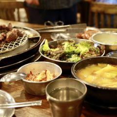 Jiang Hudong Bai Ding (Myeongdong) User Photo