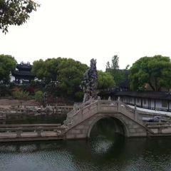 징쓰위안 여행 사진