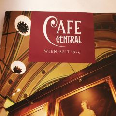 Cafe Central User Photo