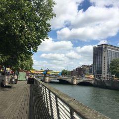 River Liffey User Photo