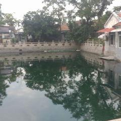 Wangfu Pool User Photo