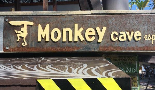 Monkey Cave Espresso Ubud2