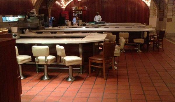 Grand Central Oyster Bar & Restaurant1