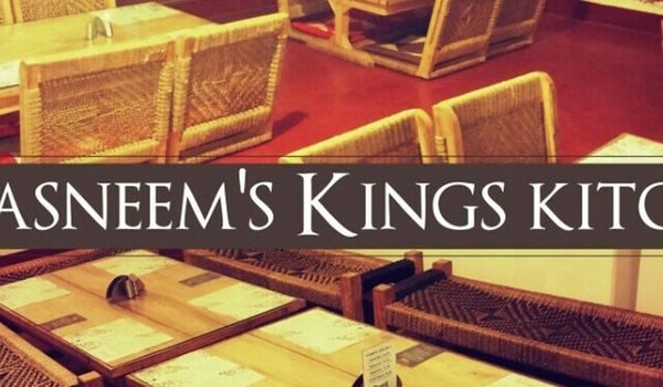 Tasneem's Kings Kitchen1