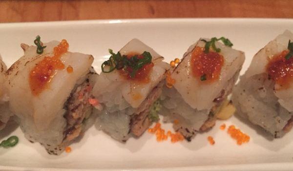 Ginza Sushi & Sake