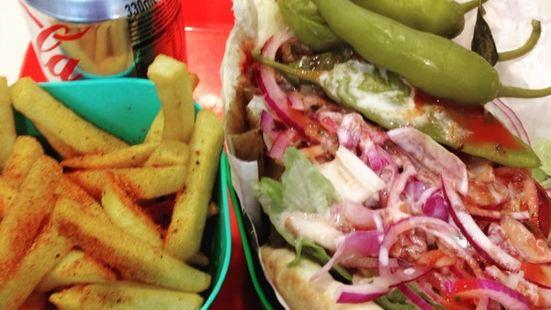 Jerusalem Kebab