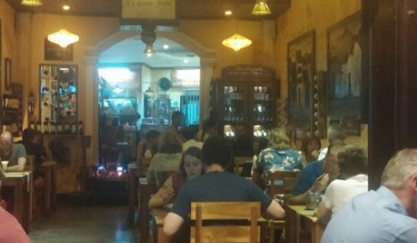 The Little Menu Restaurant2