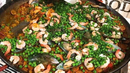 Pindan Foods