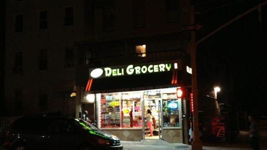 El Miste Deli Grocery